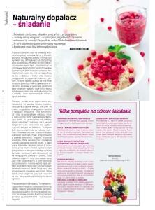 dv artykul sniadanie