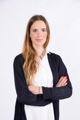 Mgr Agata Derewicz